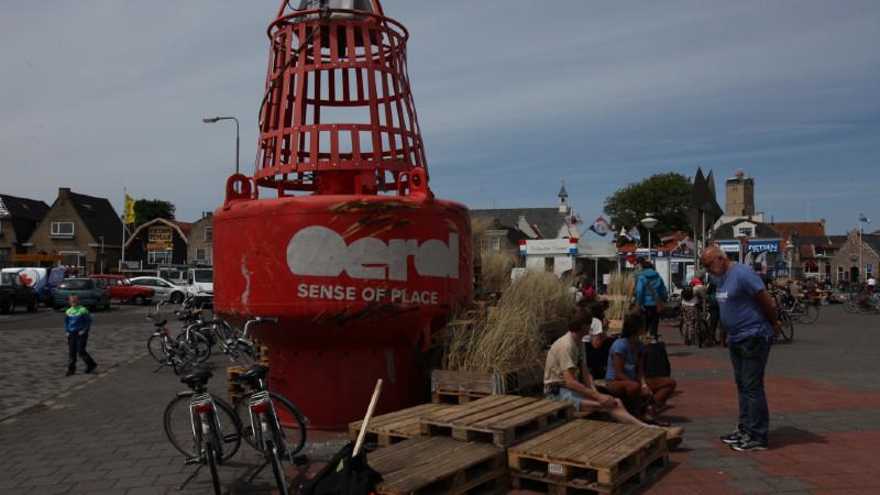 Your Sense of Place: ontdek, beleef en ervaar tijdens Oerol 2013