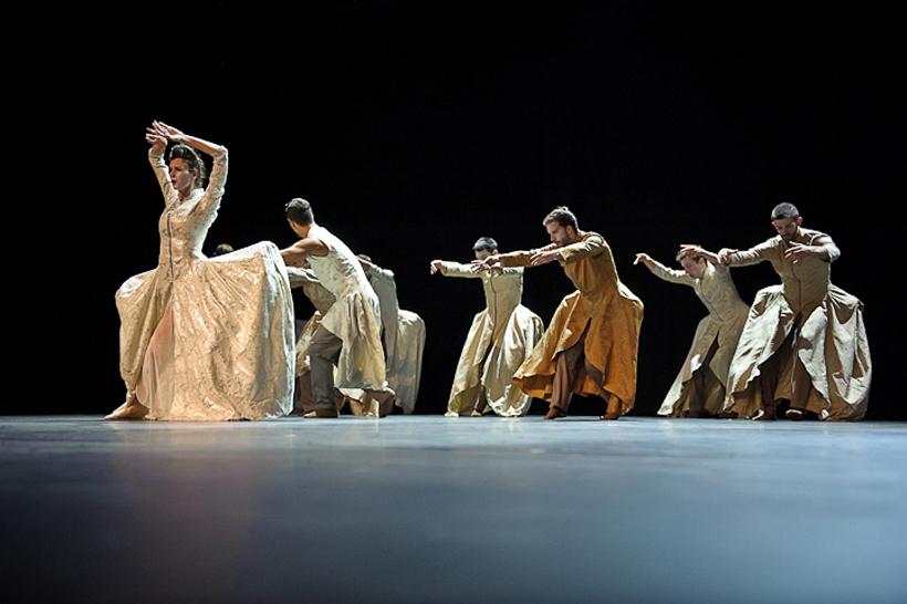Lowlanders balletten op laarzen en denken met Slors