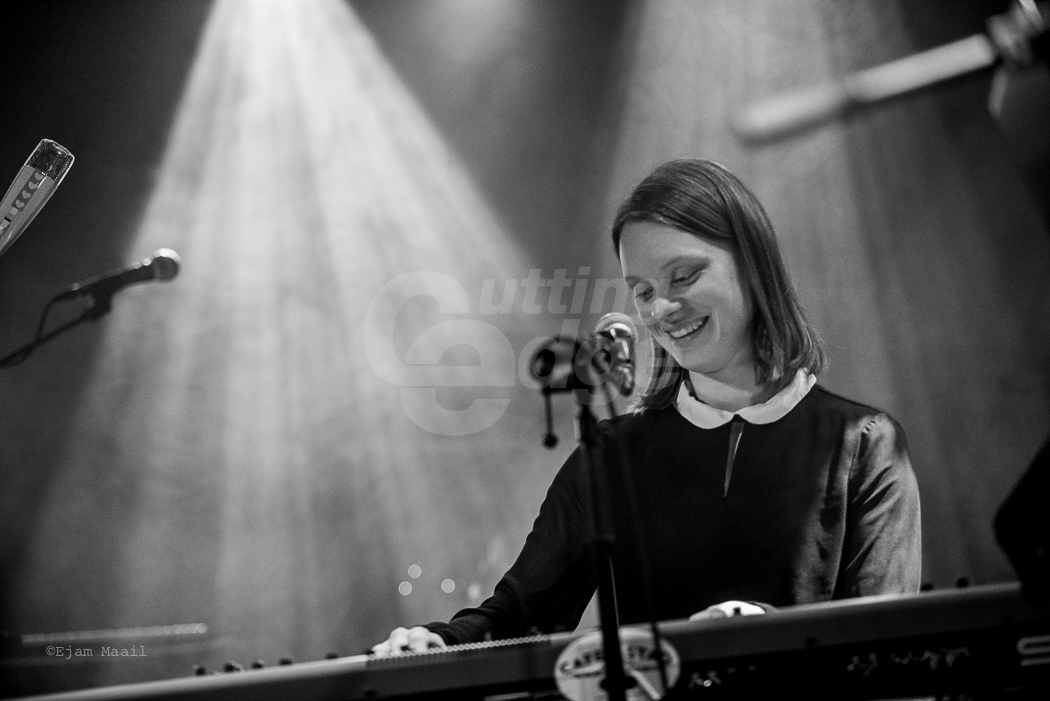 Mevrouw Tamara, Simplon Groningen (14/03/2020)