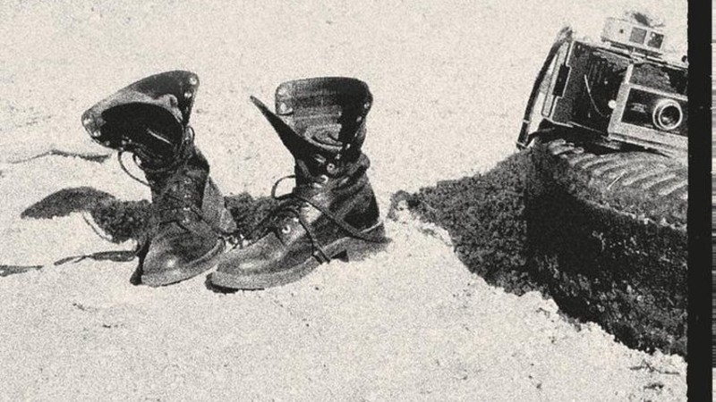 Derde sterke memoires van Patti Smith