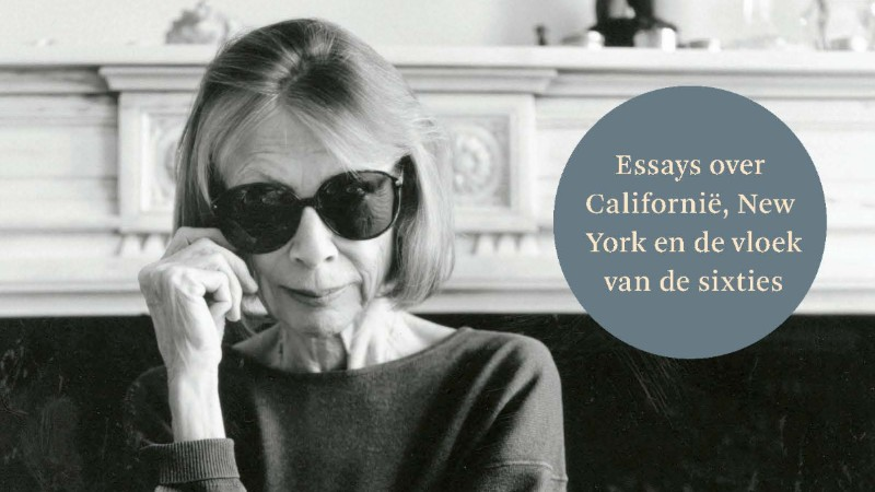 joan didion the stories