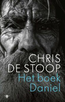 Het boek Daniel Book Cover