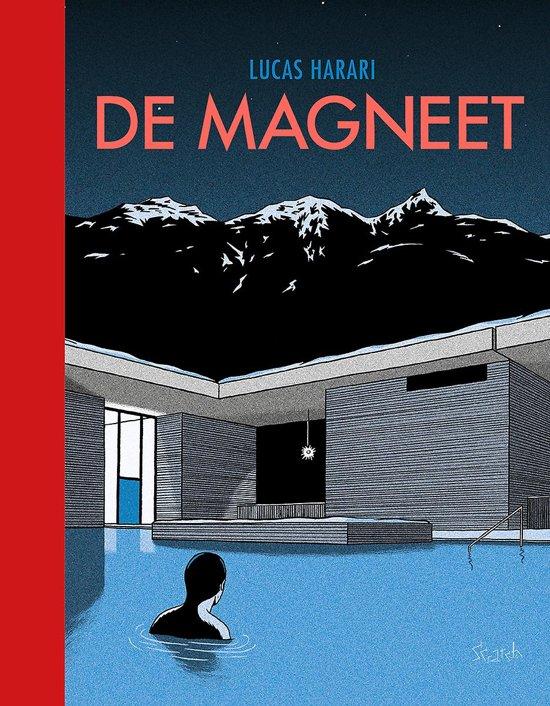 De magneet Book Cover