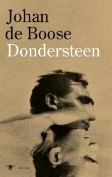 Dondersteen Book Cover