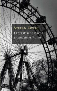 Fantastische nacht en andere verhalen Book Cover