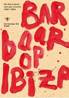 Barbaar op Ibiza Book Cover