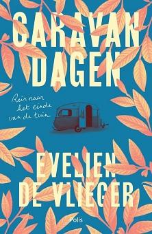 Caravandagen Book Cover