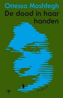 De dood in haar handen Book Cover