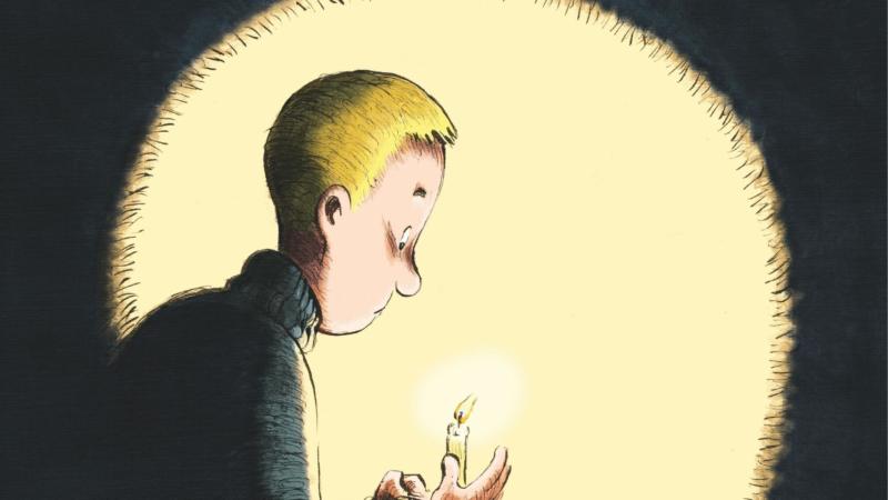 'Licht': een mooie afsluiter van 'Zon'?