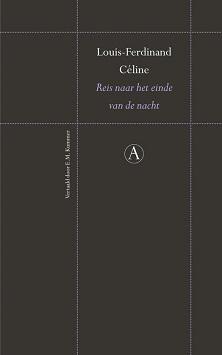 Reis naar het einde van de nacht Book Cover