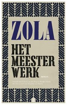 Het meesterwerk Book Cover