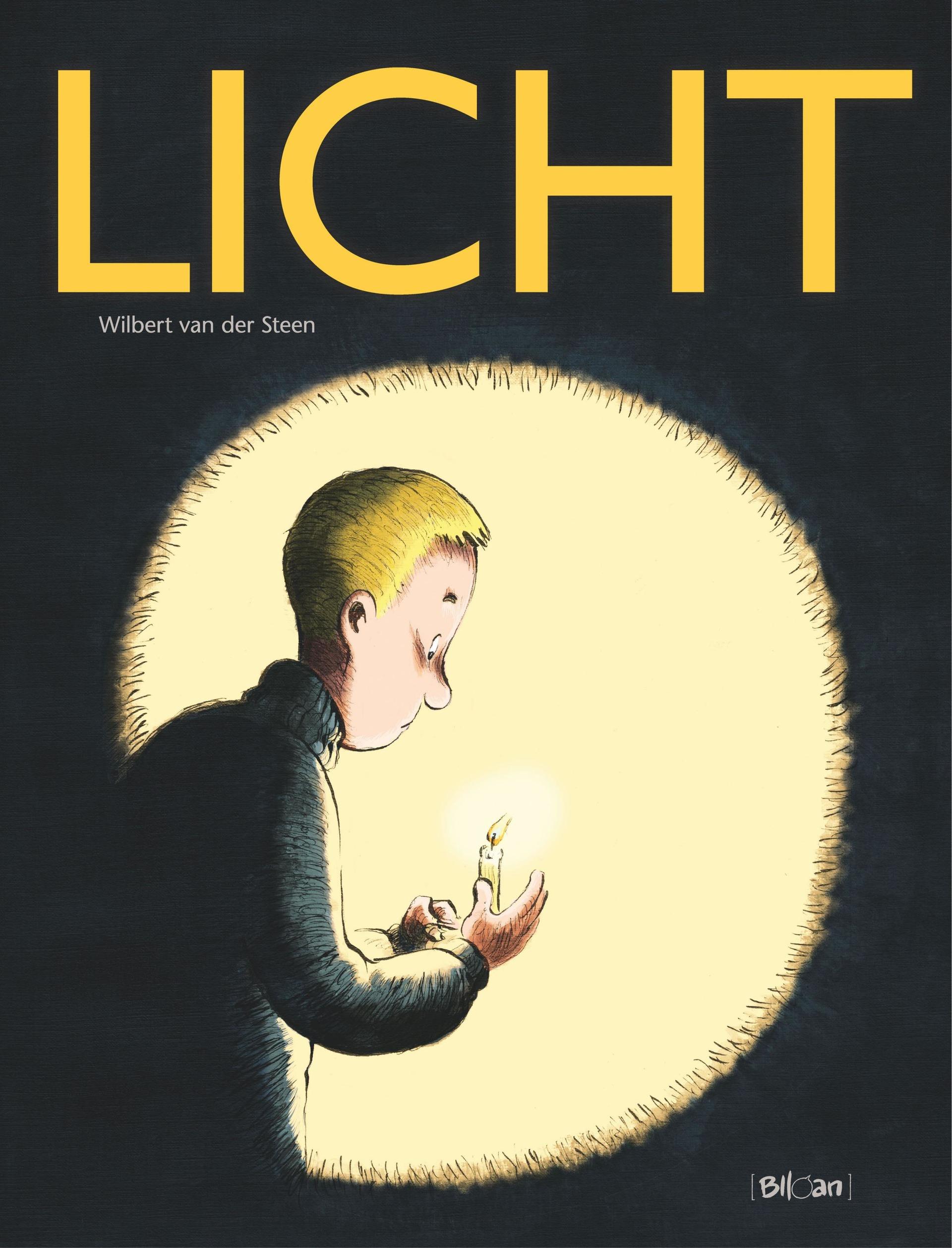 Licht Book Cover
