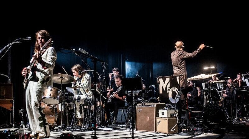 DeWolff en het Metropole Orkest, Carré Amsterdam (24/09/20)