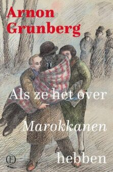 Als ze het over Marokkanen hebben Book Cover