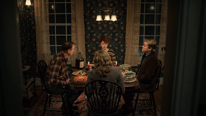 Nieuwe Kaufman-film is absurde trip door menselijke gevoelens