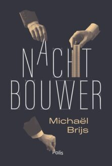 Nachtbouwer Book Cover