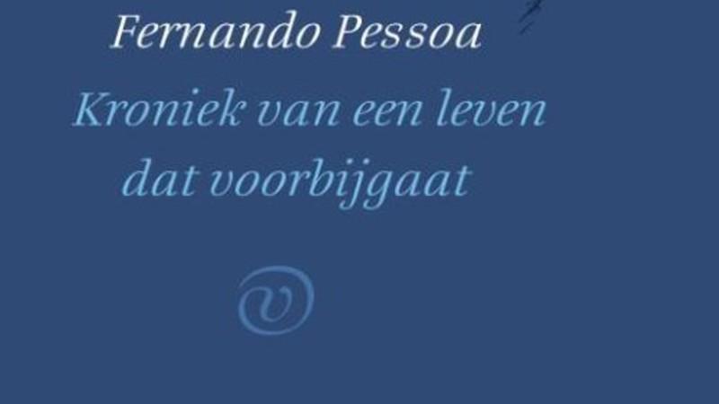 Pessoa levert messcherpe bespiegelingen over het leven
