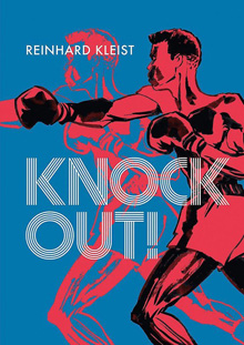 Knock out! Book Cover