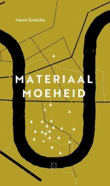 Materiaalmoeheid Book Cover