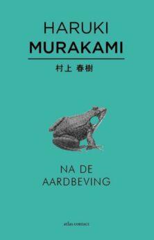 Na de aardbeving Book Cover