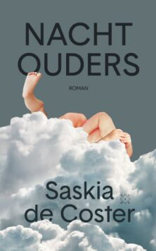 Nachtouders Book Cover