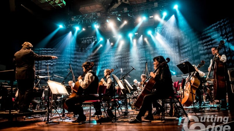 Metropole Orkest feat. Ack van Rooyen, TivoliVredenburg, Utrecht (19/09/20)