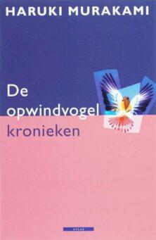 De opwindvogelkronieken Book Cover