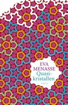 Quasikristallen Book Cover
