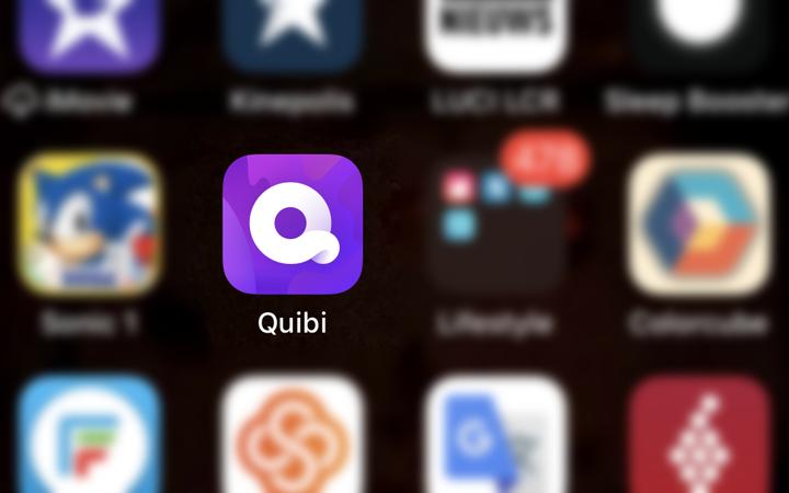 Streamingdienst Quibi houdt er al na half jaar mee op