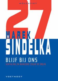 Blijf bij ons Book Cover