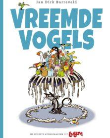 Vreemde Vogels Book Cover