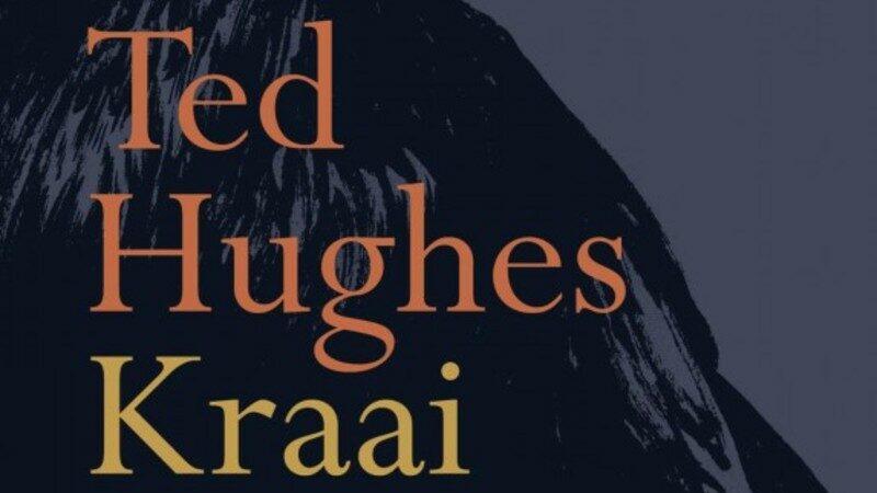 Ted Hughes Kraai