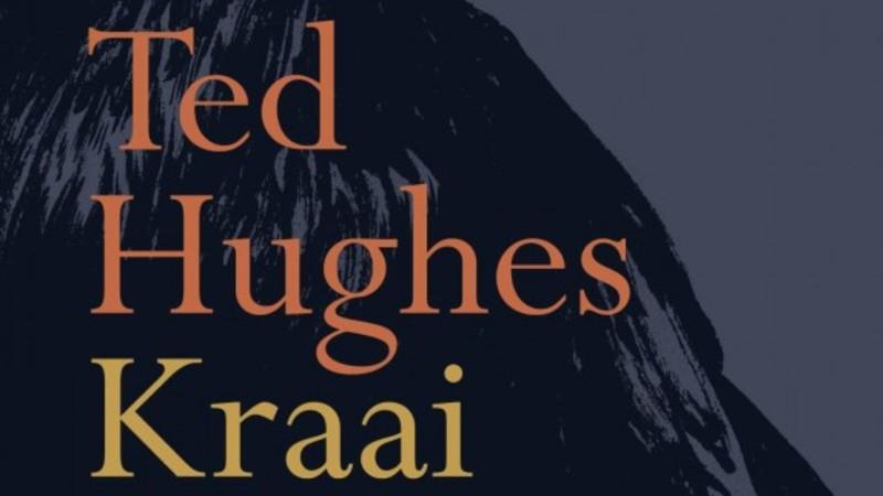 Het wonderlijk donkere kraaiuniversum van Ted Hughes