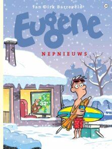 Nepnieuws Book Cover