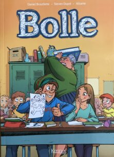 Bolle Book Cover