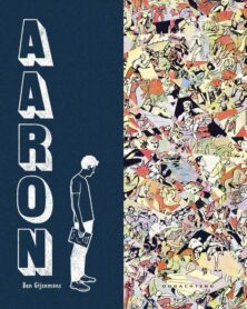 Aaron Book Cover