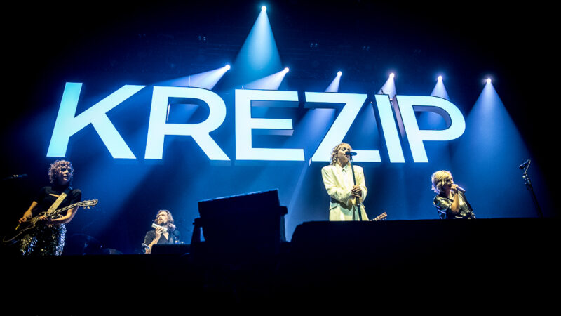Krezip, Ziggo Dome Amsterdam (25/10/2019)