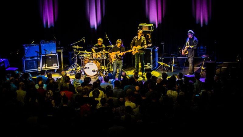 Mike Stern/Dave Weckl Band, LantarenVenster, Rotterdam (06/06/2019)