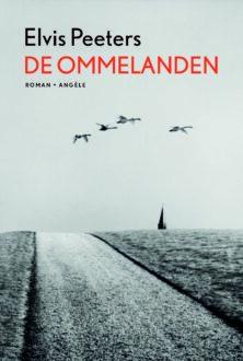 De ommelanden Book Cover