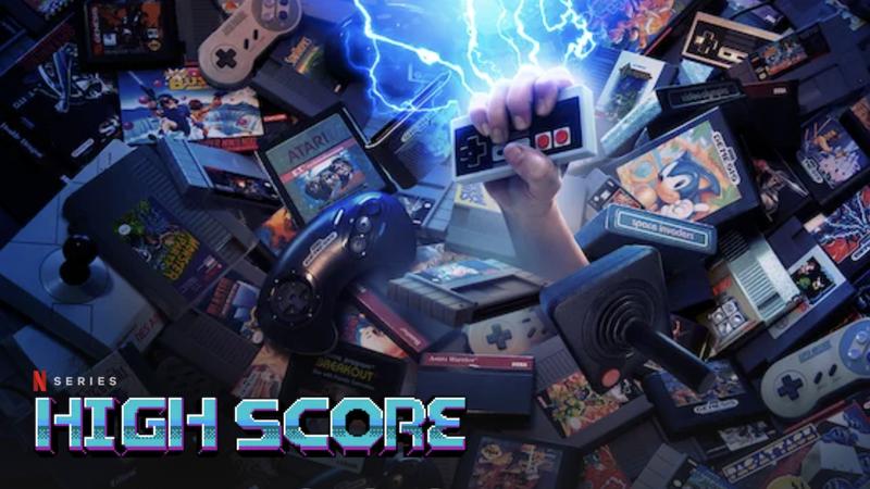 High Score Netflix