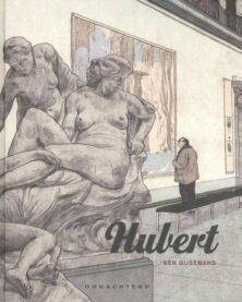 Hubert Book Cover