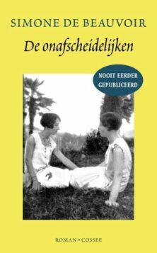 De onafscheidelijken Book Cover