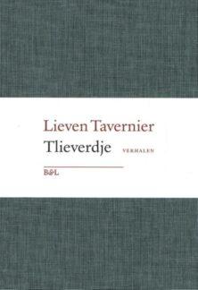 Tlieverdje Book Cover