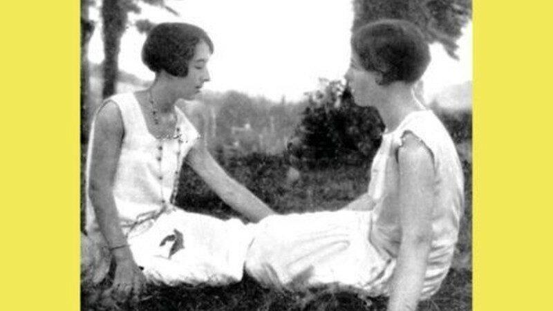 Simone de Beauvoir brengt een ode aan vriendschap