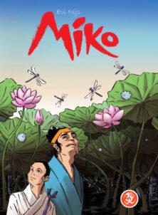 Miko Book Cover