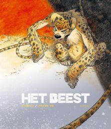 Het Beest 1 Book Cover