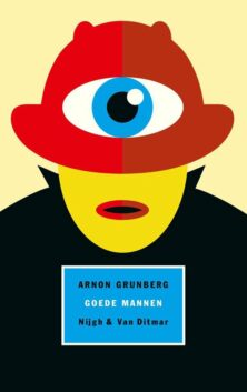 Goede mannen Book Cover