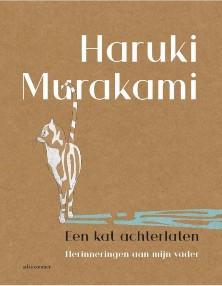 een kat achterlaten murakami