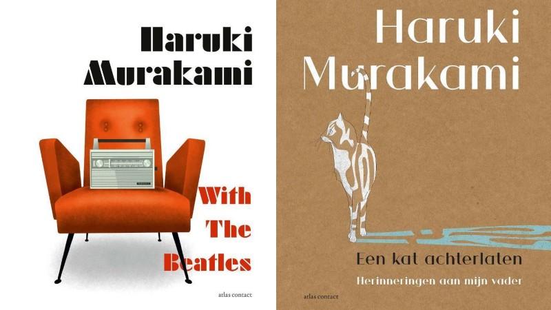 In de nieuwe verhalen van Murakami neemt melancholie de overhand
