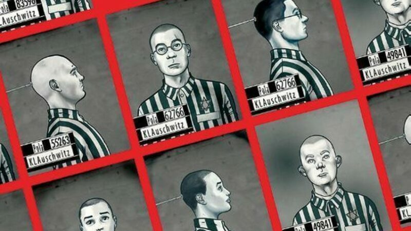 'De engelen van Auschwitz' grijpt je vast en laat je niet los